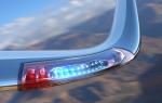 Airplane-LED-conformal-light